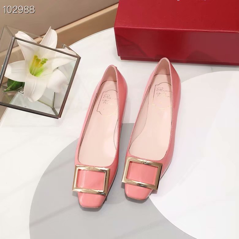Roger Vivier Shoes RV447TZC-12