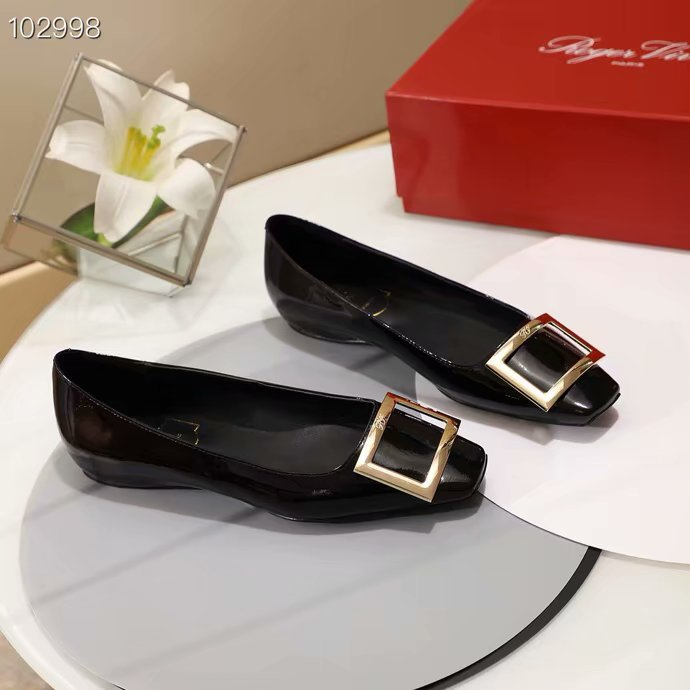 Roger Vivier Shoes RV447TZC-3
