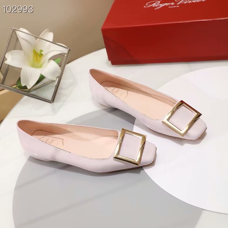 Roger Vivier Shoes RV447TZC-7