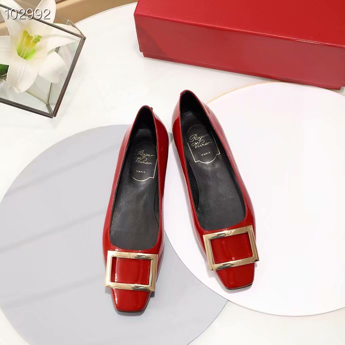 Roger Vivier Shoes RV447TZC-8