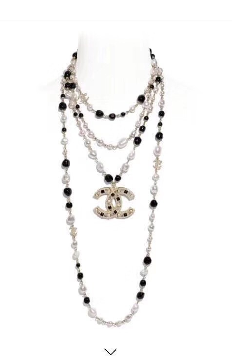 Chanel Necklace CE4173