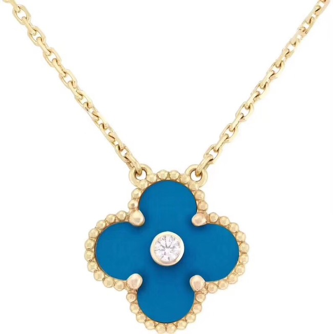 Van Cleef & Arpels Necklace CE4235