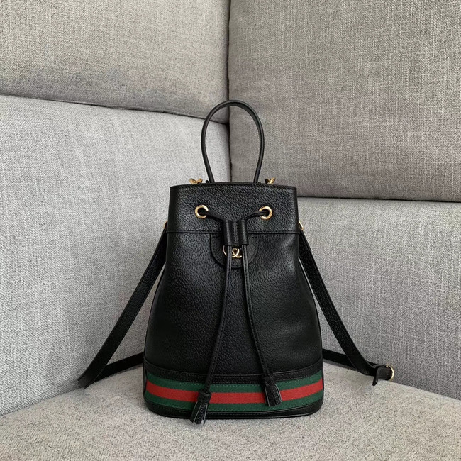 Gucci Ophidia 610846 black