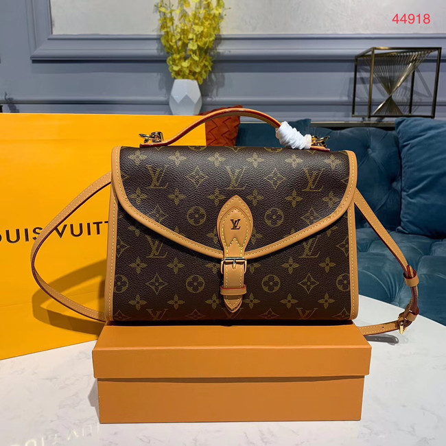 Louis Vuitton Original Monogram Canvas LV IVY M44918