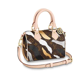 Louis Vuitton LVXLOL SPEEDY BB M45202