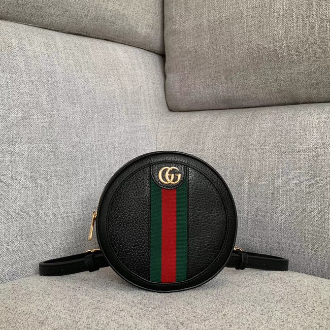 Gucci Ophidia Series Mini Backpack 598661 black