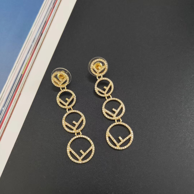 Fendi Earrings CE4522