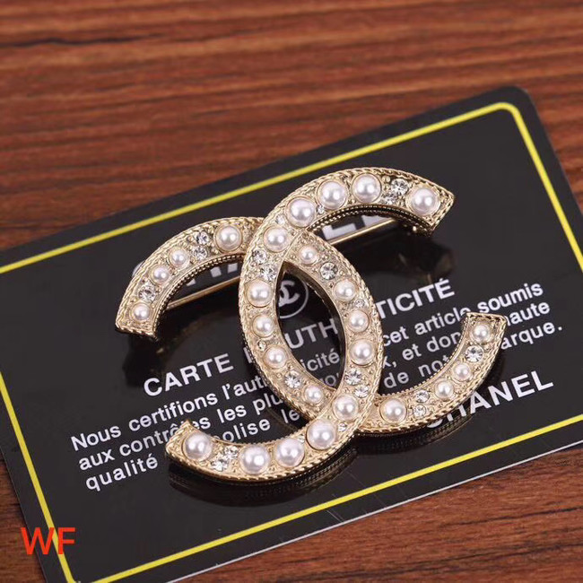 Chanel Brooch CE4539