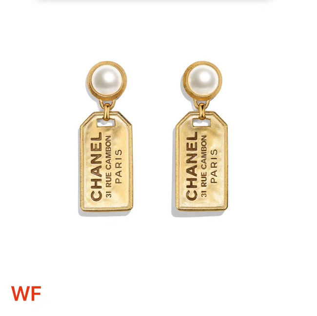 Chanel Earrings CE4540