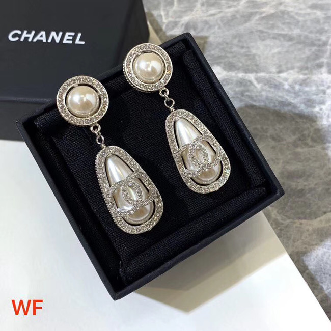 Chanel Earrings CE4543