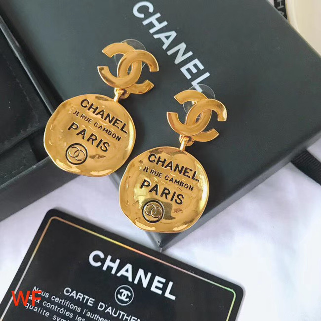 Chanel Earrings CE4544