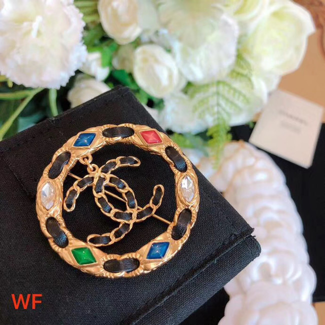 Chanel Brooch CE4548