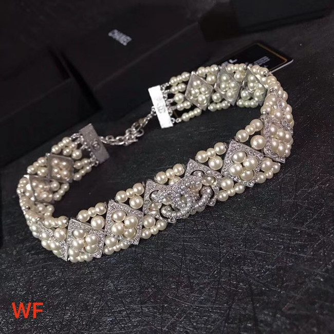 Chanel Necklace CE4547