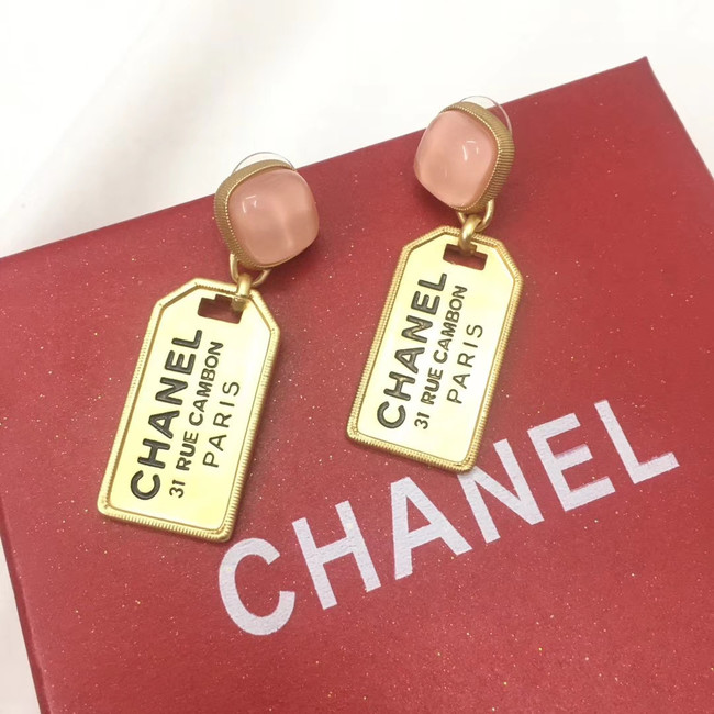 Chanel Earrings CE4593