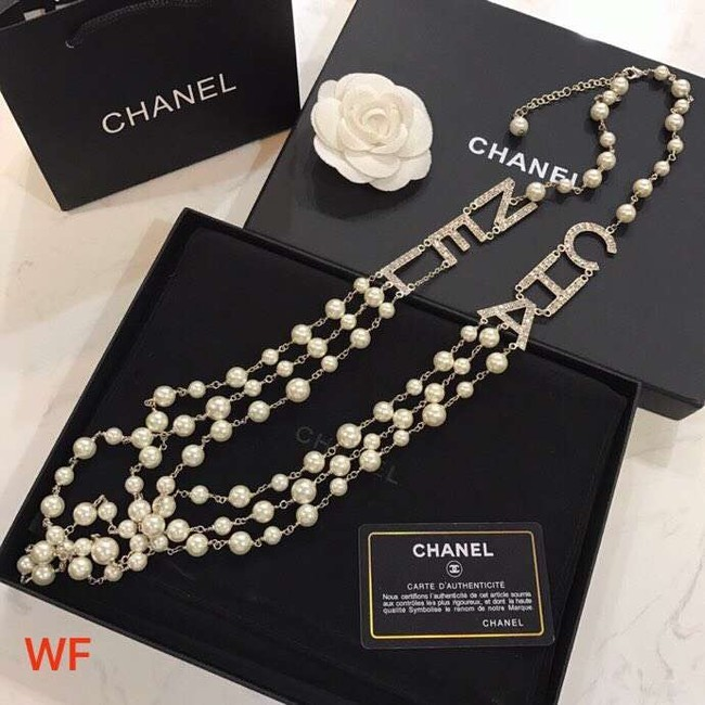 Chanel Necklace CE4605