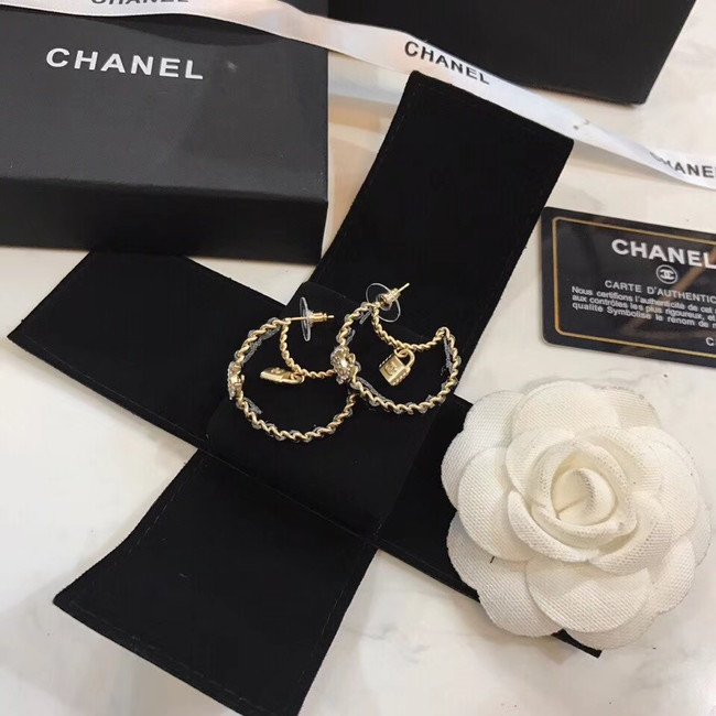 Chanel Earrings CE4614