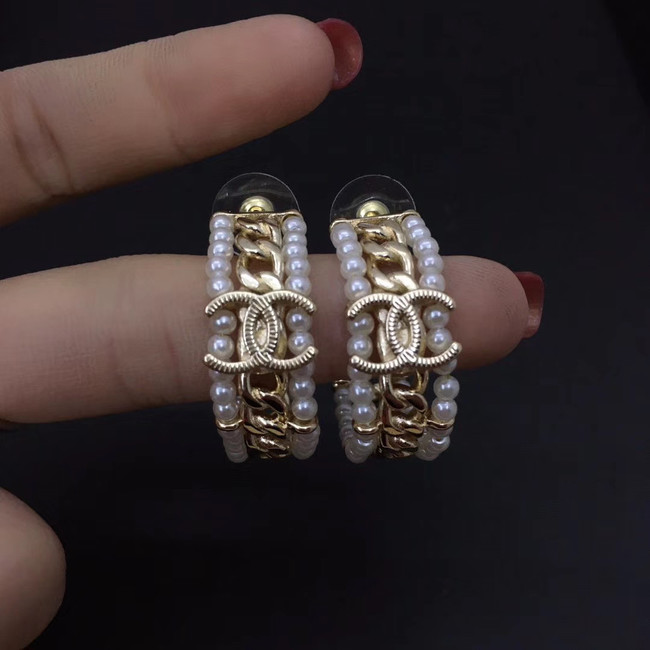 Chanel Earrings CE4603