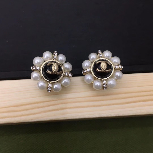 Chanel Earrings CE4604