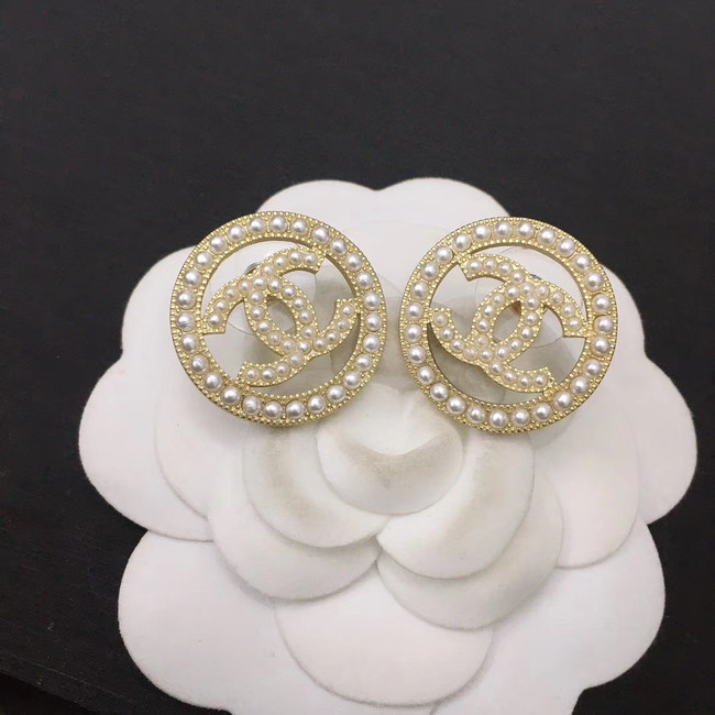 Chanel Earrings CE4623
