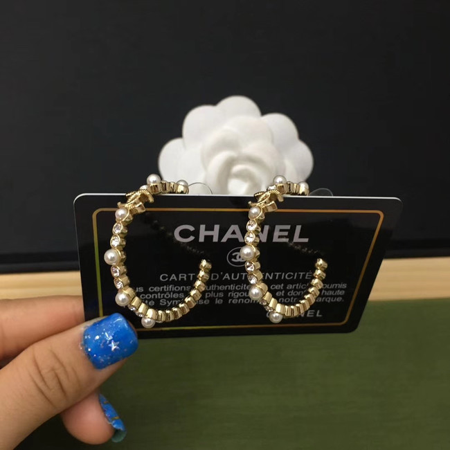 Chanel Earrings CE4624