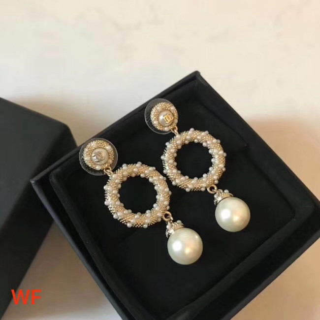 Chanel Earrings CE4628