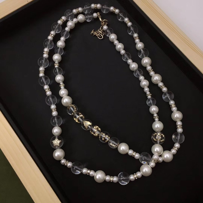 Chanel Necklace CE4621