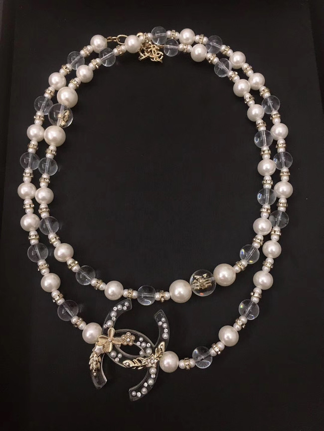 Chanel Necklace CE4622