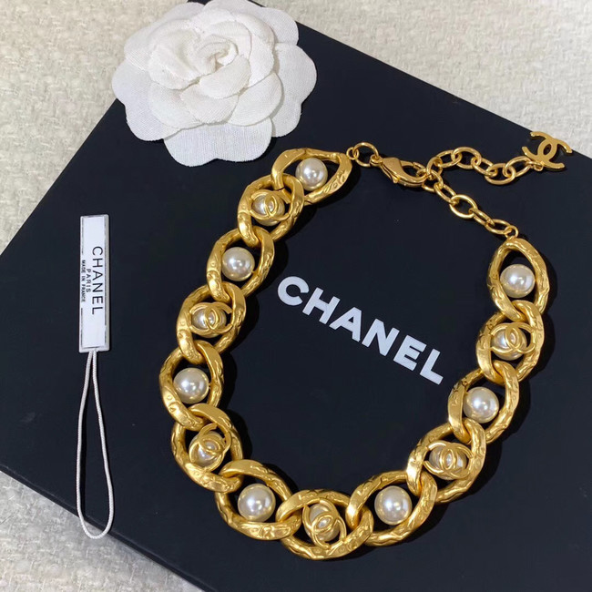 Chanel Necklace CE4625