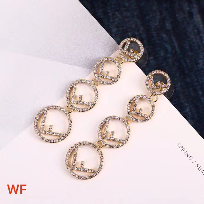 Fendi Earrings CE4626