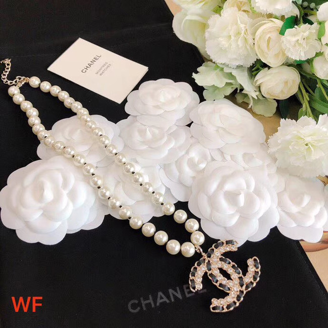Chanel Necklace CE4629