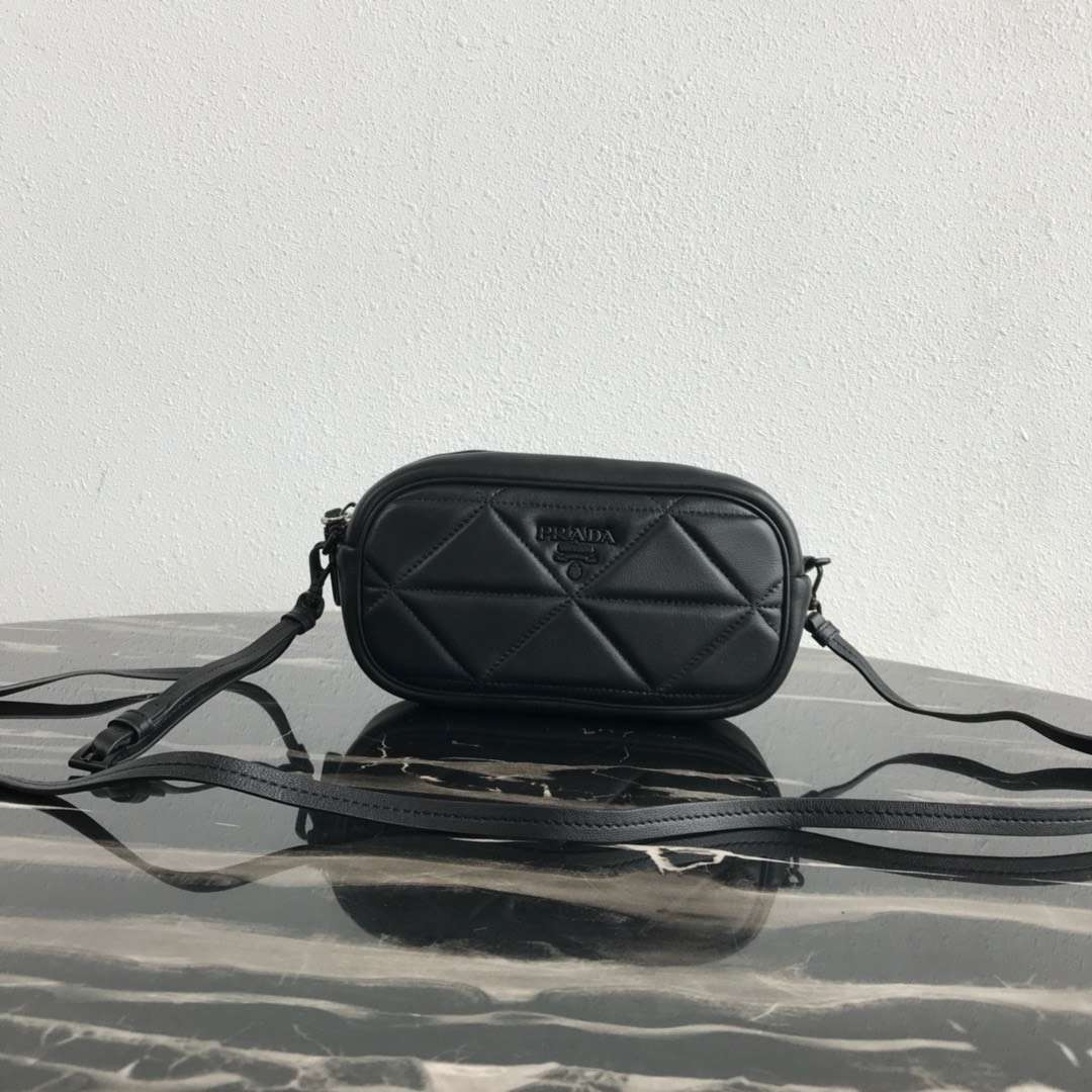 Prada Spectrum mini-bag 1DH046 black