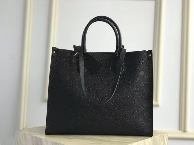Louis Vuitton ONTHEGO M44578 black