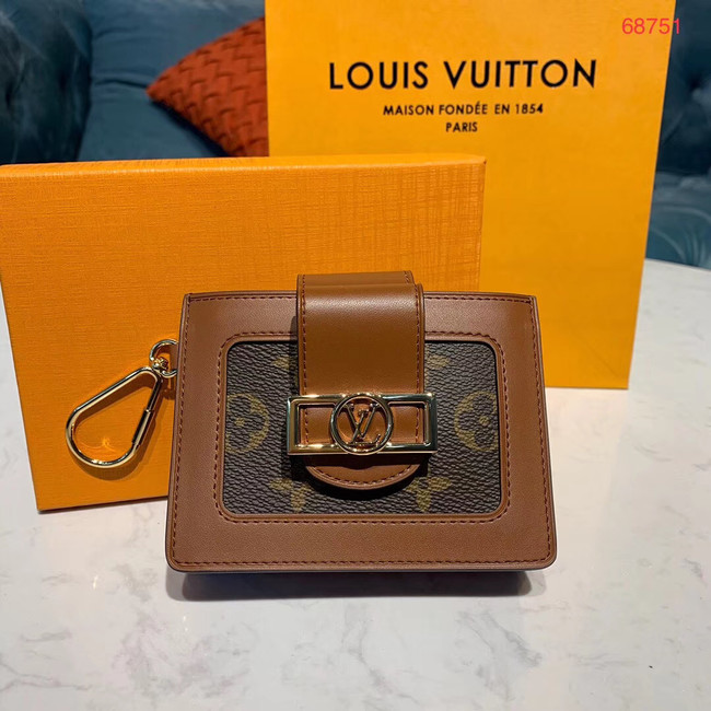 Louis Vuitton coin purse M68751