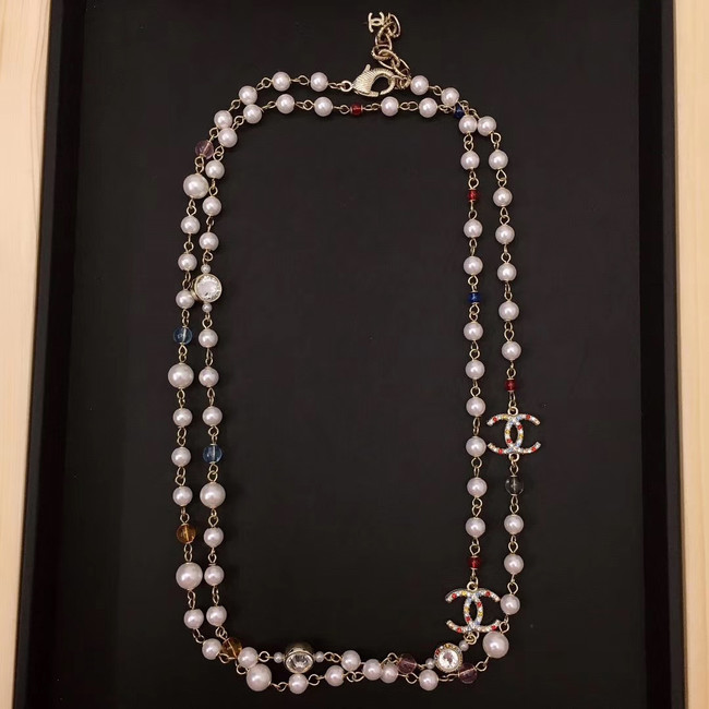 Chanel Necklace CE4639