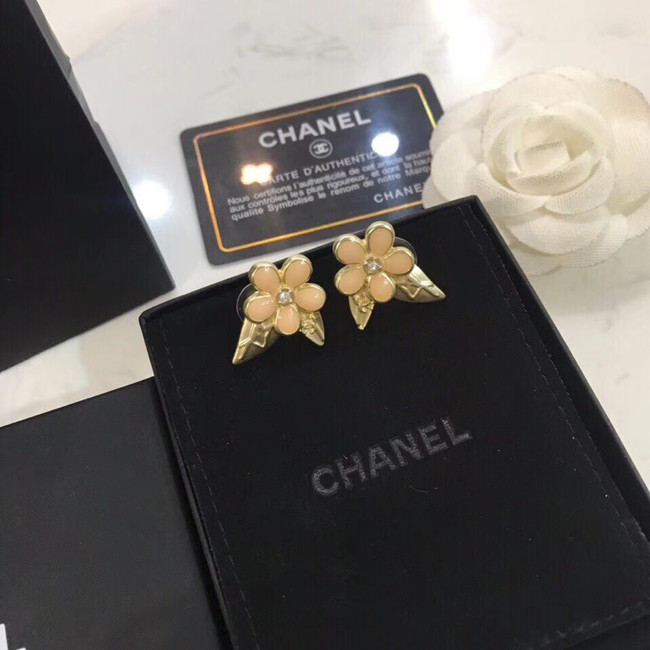 Chanel Earrings CE4648