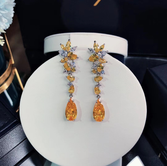 CHOPARD Earrings CE4645