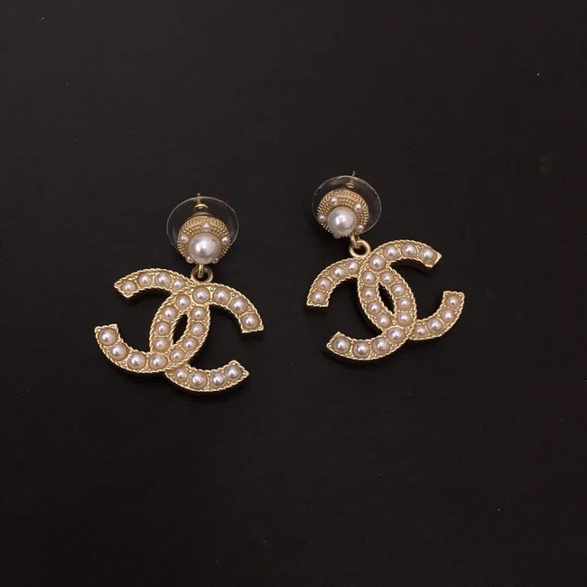 Chanel Earrings CE4638