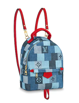 Louis Vuitton PALM SPRINGS Mini Backpack M45043