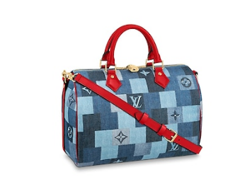 Louis Vuitton SPEEDY BANDOULIERE 30 M45041
