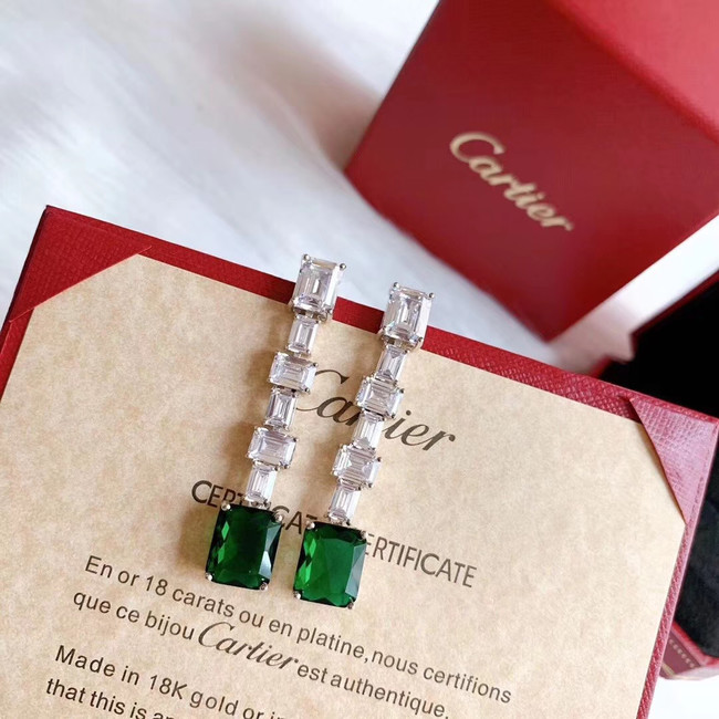 Cartier Earrings CE4662