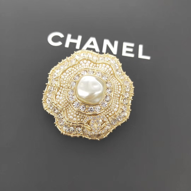 Chanel Brooch CE4656
