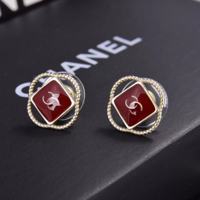Chanel Earrings CE4657