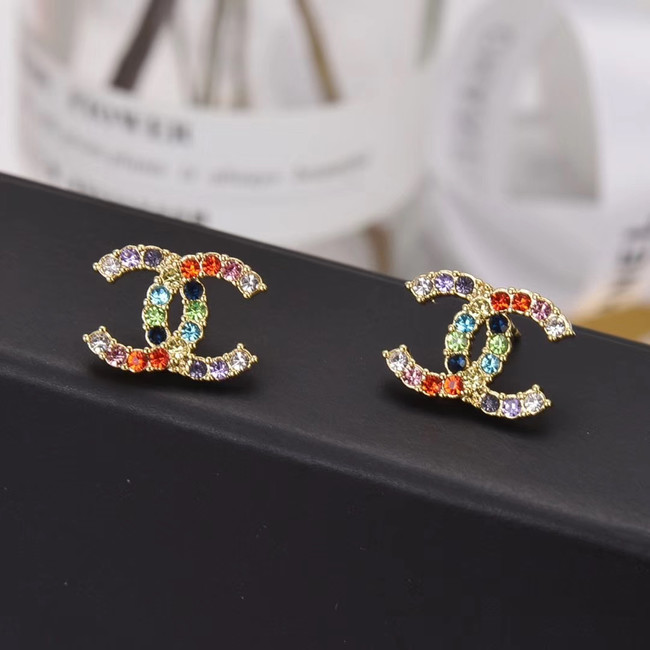 Chanel Earrings CE4664