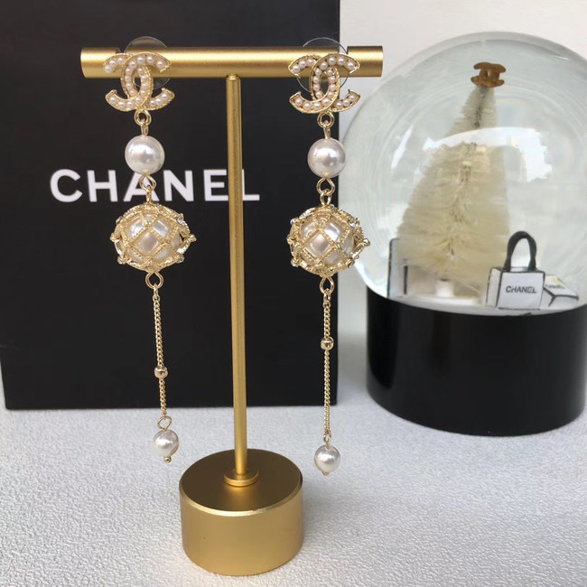 Chanel Earrings CE4665
