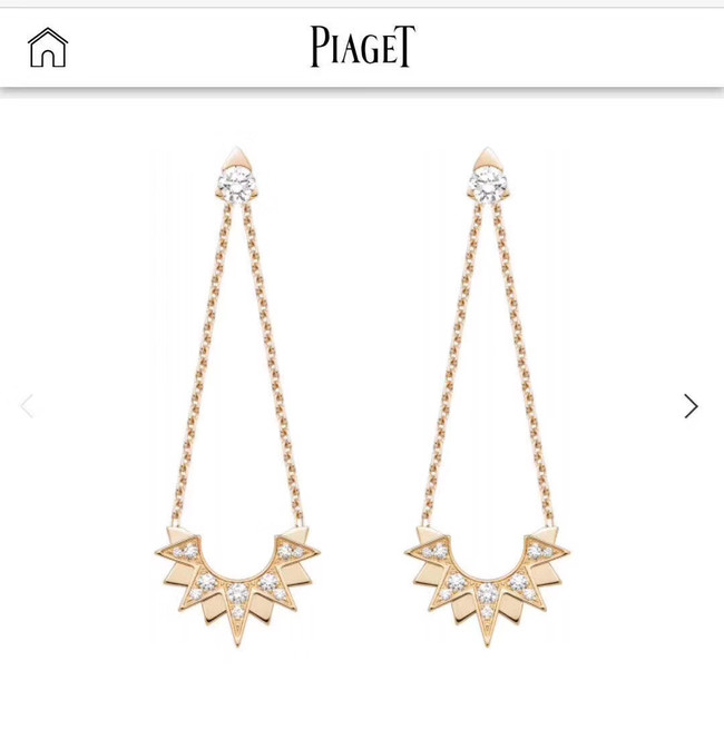 Piaget Earrings CE4661
