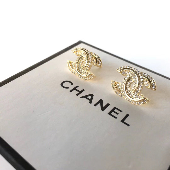 Chanel Earrings CE4666