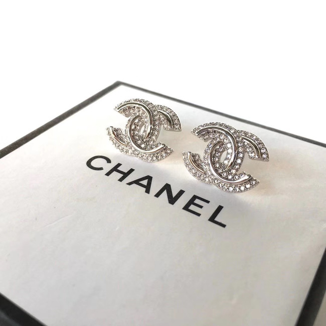 Chanel Earrings CE4667