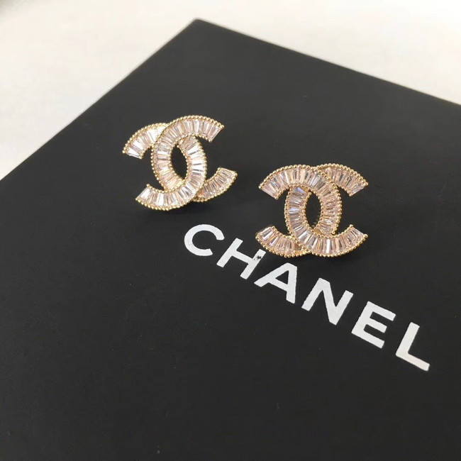 Chanel Earrings CE4669