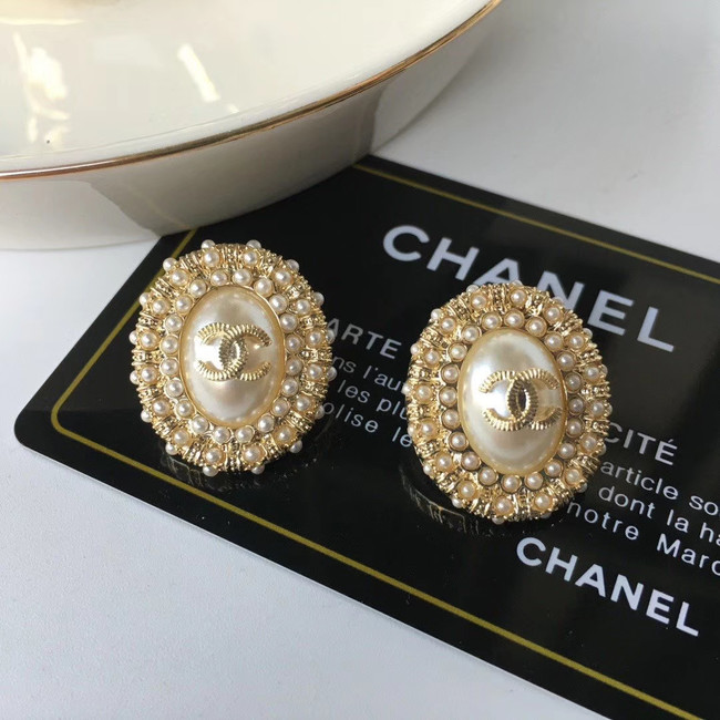 Chanel Earrings CE4670