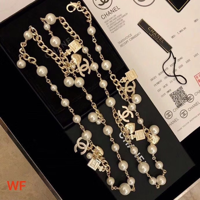 Chanel Necklace CE4672